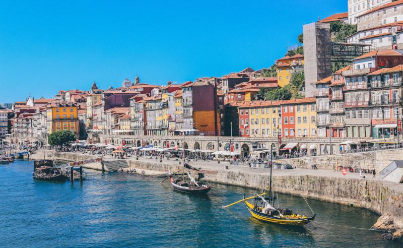 סיור בפורטו בעברית | מונחה גוגל מפות | בהדרכה עצמית